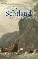 A Tour in Scotland, 1769 (Paperback)