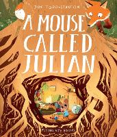 A Mouse Called Julian (Hardback)