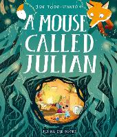 A Mouse Called Julian (Paperback)