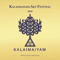 Kalaimaiyam Art Festival 2018 (Paperback)