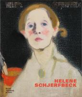 Helene Schjerfbeck (Hardback)