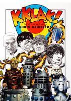Kklak: The Doctor Who Art of Chris Achilleos (Paperback)