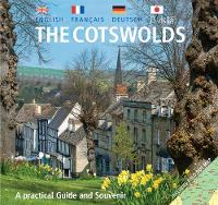 The Cotswolds - a practical guide & souvenir (Paperback)