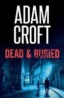Dead & Buried - Knight & Culverhouse 8 (Paperback)