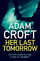 Her Last Tomorrow (Paperback)