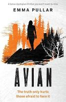 Avain (Paperback)