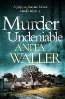 Murder Undeniable (Paperback)