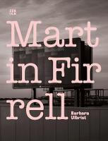 Martin Firrell (Hardback)
