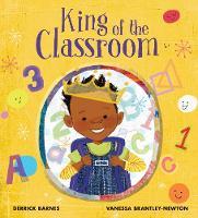 King of the Classroom (Hardback)