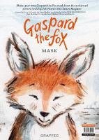 Gaspard The Fox Children's Mask