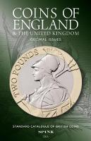 Coins of England 2021 Decimal