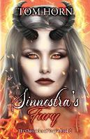 Sinnestra's Fury: The Chronicles of Vespia Book 2 - The Chronicles of Vespia 2 (Paperback)