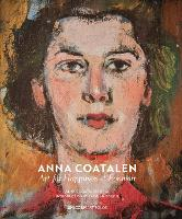 Anna Coatalen: Art for Happiness et Bonheur (Hardback)
