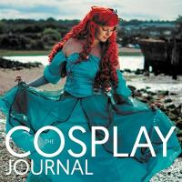 The Cosplay Journal: 2 (Paperback)
