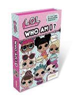 LOL Surprise! Who Am I? (Paperback)