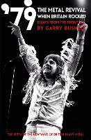 '79 The Metal Revival: When Britain Rocked