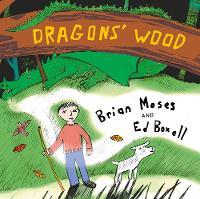 Dragons' Wood (Paperback)