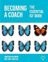 Becoming a Coach: The essential ICF guide (Paperback)