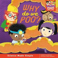Why do we poo? - TechTots (TM) Science (Hardback)