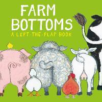 Whose bottom? On the Farm - Whose bottom? (Hardback)