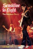 Sensitive to Light: The Rainbow Story (Paperback)