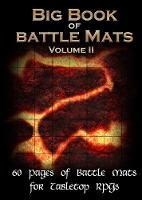 Bib Book of Battle Mats Volume 2 (Paperback)