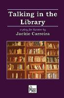 Talking in the Library (Paperback)