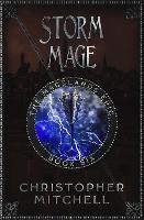 Storm Mage - The Magelands Epic 6 (Paperback)