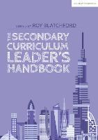 The Secondary Curriculum Leader's Handbook