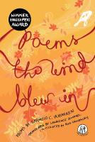 Poems the wind blew in: Poems for children (Paperback)