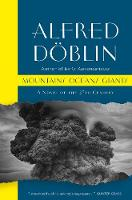 Mountains Oceans Giants: An Epic of the 27th Century (Paperback)