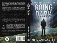 Going Dark: A Tom Novak Thriller (Paperback)