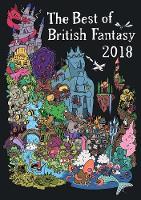 Best of British Fantasy 2018 (Paperback)