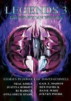 Legends 3: Stories in Honour of David Gemmell (Paperback)