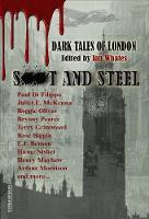 Soot and Steel: Dark Tales of London (Hardback)