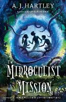 The Mirroculist Mission - Beyond the Mirror (Paperback)