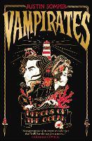 Demons of the Ocean - Vampirates (Paperback)