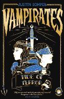 Tide of Terror - Vampirates (Paperback)