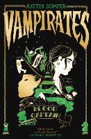 Blood Captain - Vampirates (Paperback)