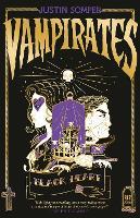 Vampiratres 4: Black Heart (Paperback)