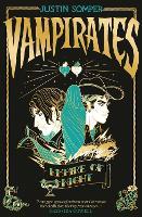 Vampirates 5: Empire of Night (Paperback)