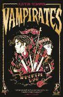 Vampirates 6: Immortal War (Paperback)