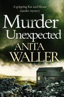 Murder Unexpected (Paperback)