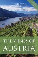 The wines of Austria - The Infinite Ideas Classic Wine Library (Paperback)
