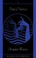 Unquiet Waters - Black Shuck Shadows 3 (Paperback)