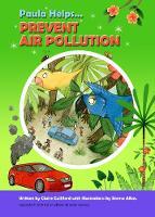 Paula Helps Prevent Air Pollution