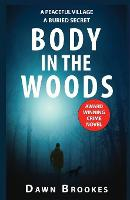 Body in the Woods - Carlos Jacobi 1 (Paperback)
