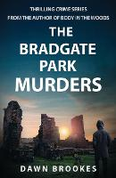 The Bradgate Park Murders - Carlos Jacobi 2 (Paperback)