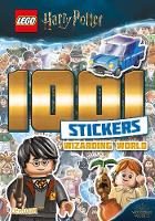 Lego - Harry Potter - 1001 Stickers
