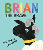 Brian the Brave (Paperback)